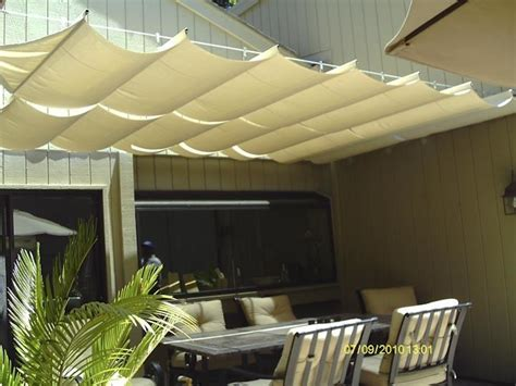 sliding awning slide wire canopies slide on wire canopy sacramento