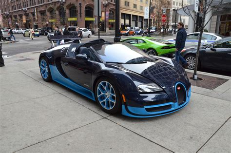 2014 bugatti veyron vitesse stock gc1549 for sale near