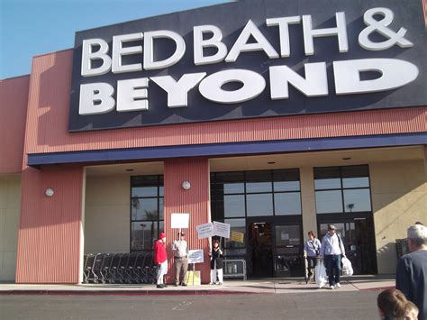bed bath and beyond sale protesting the sale of sodastream in sacramento indybay