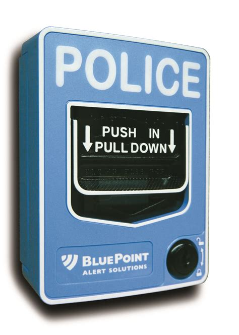 Alarm Emergency bluepoint alert solutions a new system for defending our