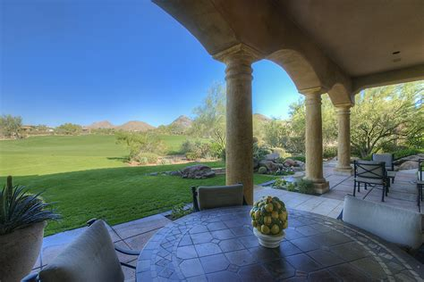 patio homes for sale in scottsdale as