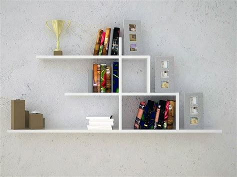 colored wall shelves bedazzle your home with wall mounted cube shelves blogbeen