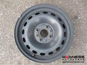 Fiat 500 Steel Wheels Fiat 500 Steel Wheels Images