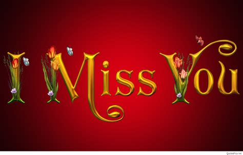 i miss you hd wallpaper for android i miss you quotes quotespics