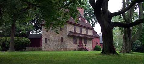william brinton 1704 house dilworthtown pennsylvania william brinton 1704 house photo picture image