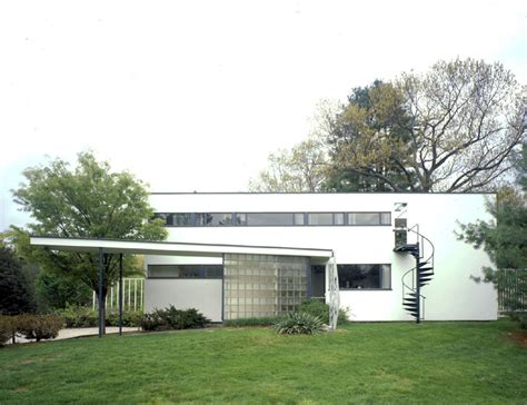 gropius house getty helps conservation of 14 icons of modern architecture