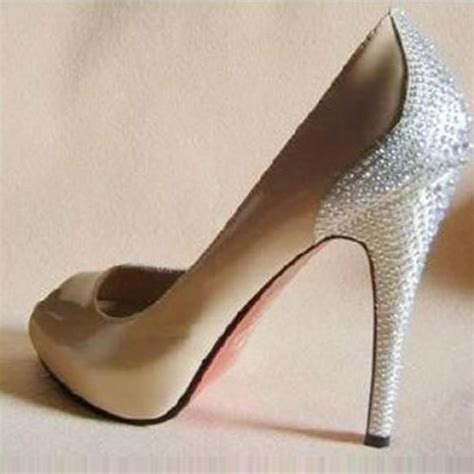 glass slipper sarasota 66 best images about shoes christian louboutin bridal