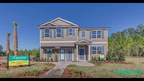 the hayden at villages of westport by express homes a d