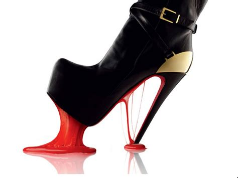 how high are high heels high heels are holding back in business the