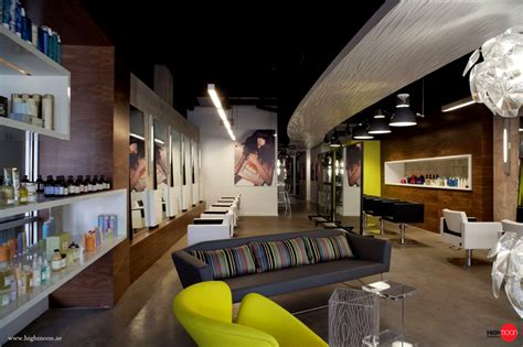 interior design for hair salon salon and spa design highmoon interiors