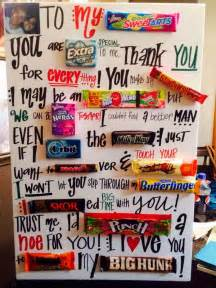 Cute boyfriend ideas diy boyfriend gifts and boyfriend notes
