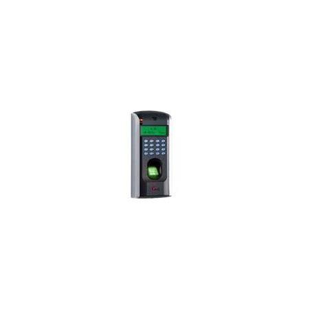 mdi f7 fingerprint biometric system price specification