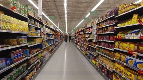 Walmart Store Floor Plan by Price Tag Footage Page 2 Stock Clips