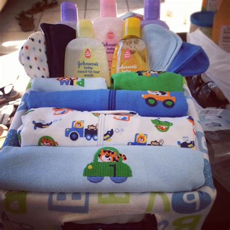 baby shower gift for boys