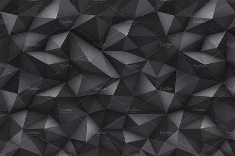 pattern of abstract abstract geometric patterns web elements creative market