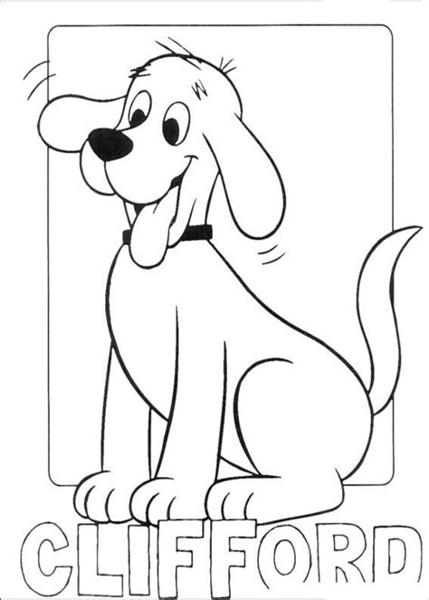 coloring pages big dogs free coloring pages of a big dog