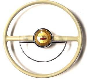 Steering Wheel For Ford 1950 Ford F1 Steering Wheel Pictures To Pin On
