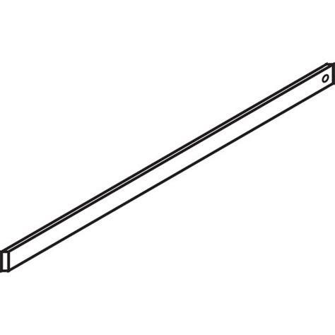 blum file drawer rails blum zrm 1100s metafile steel hanging rail zinc
