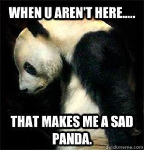 Sad Panda Meme - memes on pinterest the oatmeal baby goats and betty white