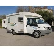 Vente De Camping Car Doccasion &224 Toulon  Provence Evasion