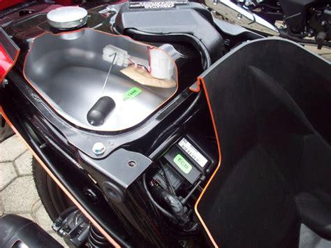 Filter Udara Spacy Fi Honda seberapa amankah honda supra x125 pgm fi spacy helm in