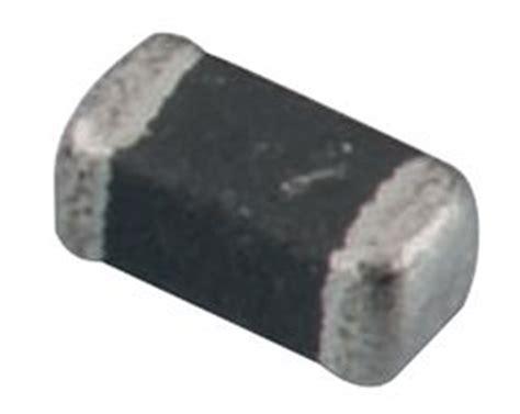 inductor smd farnell 74479763210 wurth elektronik inductor smd 0603 1uh 0 35a farnell element14
