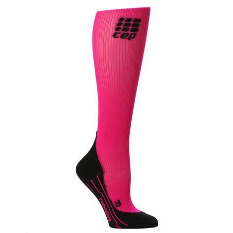 cep progressive compression running sock s