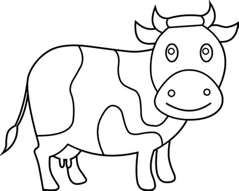 dairy cow coloring page 91 dairy coloring page clip arts related to free