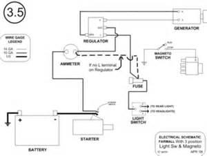 12 volt wiring for dummies 6 volt to 12 volt conversion wiring diagram mifinder co