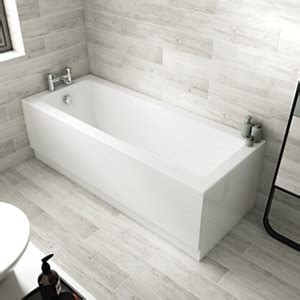 wickes bathroom sale wickes camisa bath straight reinforced 1700mm diy sava