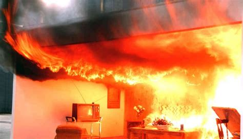 The Burning Room 2 from incipient to flashover linkedin