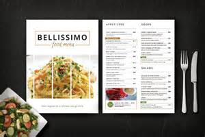 modern menu templates restaurant menu template 48 free psd ai vector eps