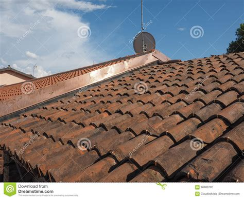 ancient roofs ancient roof tiles stock photo image of ancient tool