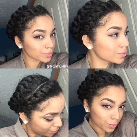heatless protective hairstyles 1000 images about natural hair styling tips and
