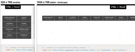 design menu responsive responsive web designing responsive navigation menus