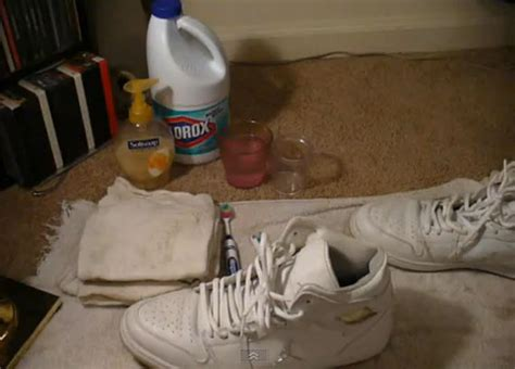how to clean sneaker soles how to clean repair shoe soles