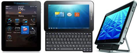 Hp Blackberry Leaf New Tablets Coming In 2011 Popsugar Tech