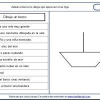boat written in spanish 33 best instrucciones escritas images on pinterest