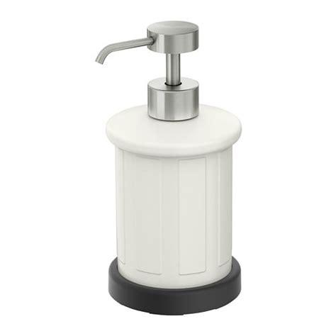 TOFTAN Soap dispenser   white   IKEA