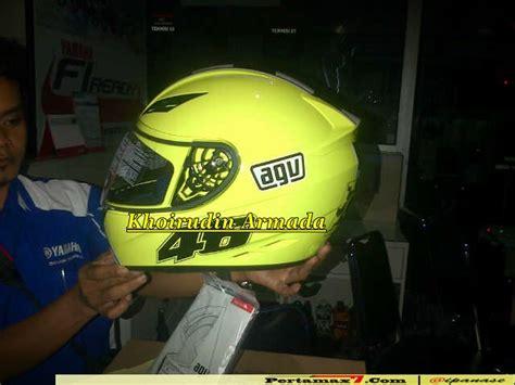 Helm Agv Yamaha inikah helm agv hadiah indent yamaha yzf r25 ada agv k3 gotic black dan agv k3 valentino