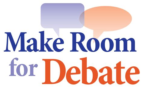 room for debate make room for debate luncheon empowering the voice of youth