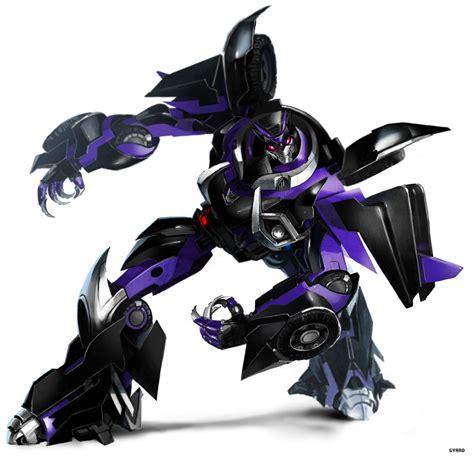Mobil Transformer Universe Warrior barricade by gyaro on deviantart