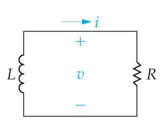 inductor initial energy 1 find r 2 find in milliseconds 3 find l 4 fi chegg
