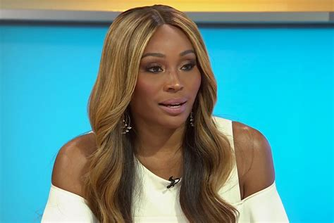 atlanta housewives cynthia hairstyle cynthia bailey reveals how she wants to find love again