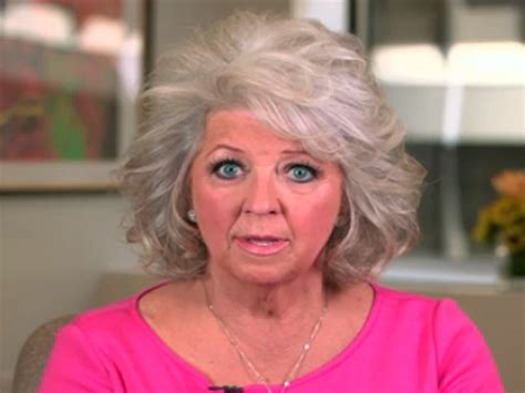 paula deen hairstyles gallery paula deen hairstyle pictures photo gallery paula deen