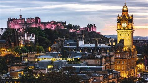 finding out in edinburgh scotland cruises to edinburgh scotland thomson cruises