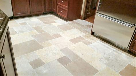 Porcelain Tile For Kitchen Floor Why Choose Ceramic Tile For Your Floor Mr Floor Companies Chicago Il