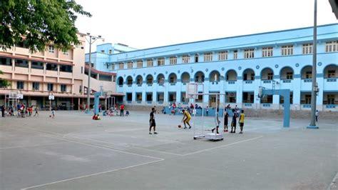 Don Bosco Institute Of Technology Mumbai Mba by 6 Don Bosco High School Matunga Mumbai News
