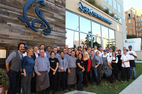 jax fish house jax fish house oyster bar now open in kansas city as first location outside of