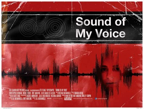Sound Of My sound of my voice posters
